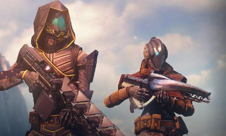 ¿Ya no juegas a Destiny 2? Los retornados necesitan saber eso antes de Beyond Light