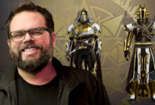 Destiny 2 finalmente sabe si puedes destruir viejas armaduras en Beyond Light