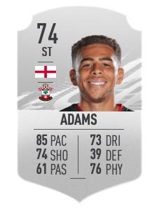 """Adams """"class ="""" wp-image-611264 """"srcset ="""" http://dlprivateserver.com/wp-content/uploads/2020/11/1604241027_605_FIFA-21-con-estos-5-jugadores-haras-vibrar-el-Silver.jpg 224w, https: //images.mein-mmo .de / medien / 2020/11 / FIFA-21-Adams-112x150.jpg 112w """"tamaños ="""" (ancho máximo: 224px) 100vw, 224px """">      <p>También echa un vistazo a Adams para ver si podrías haberlo salvado inconscientemente en el club; también se marcha por mucho dinero. Si quiere conseguirlo, debería fijarse en los precios: el precio inmediato suele ser muy alto aquí, pero suele ser mucho más barato conseguirlo mediante pujas.</p> <h2>Badou Ndiaye</h2> <p>Ndiaye juega en la Süper Lig turca y no es fácil dejarse en los equipos típicos cuando se trata de química. Sin embargo, a menudo juegas con cartas inusuales en Silver Lounge, y Ndiaye vale la pena como un fuerte seis. </p> <p>    <img loading="""