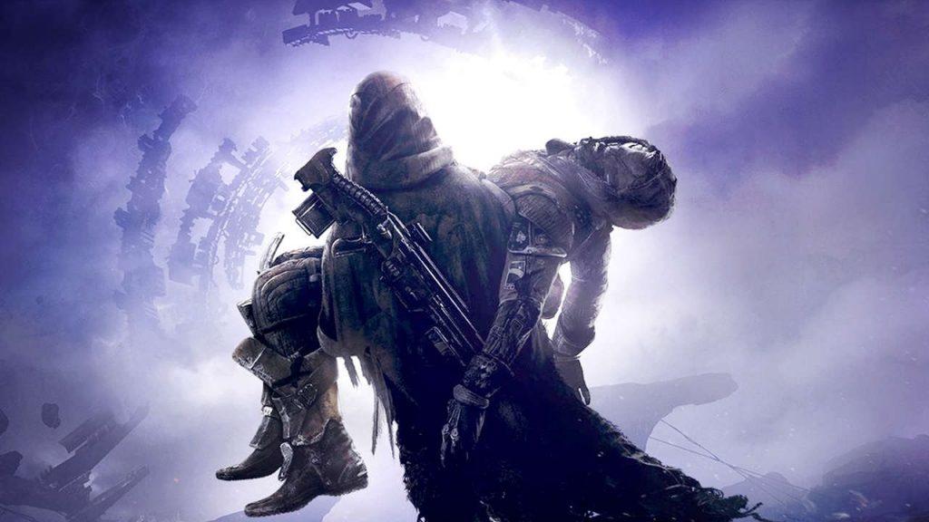Cayde dead tot Forsaken Uldren Destiny 2 título