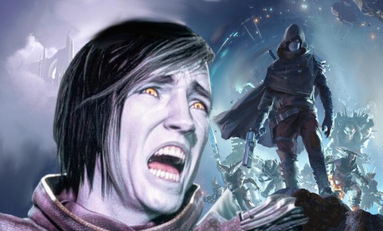 """El jefe de Destiny 2 dice: """"Es poco probable que algo como Forsaken regrese"""""""