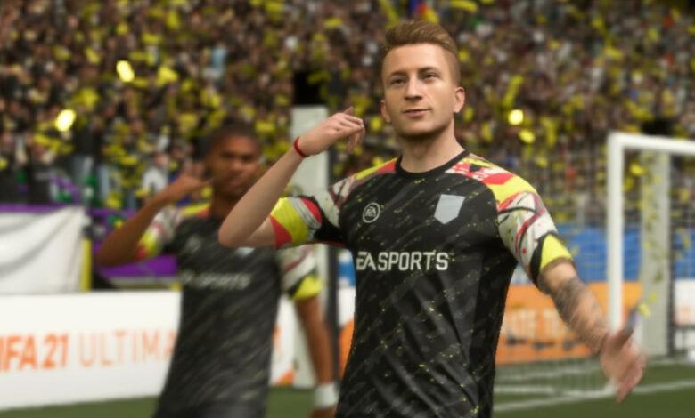 FIFA 21: Los 3 mejores equipos de la Bundesliga para tus monedas
