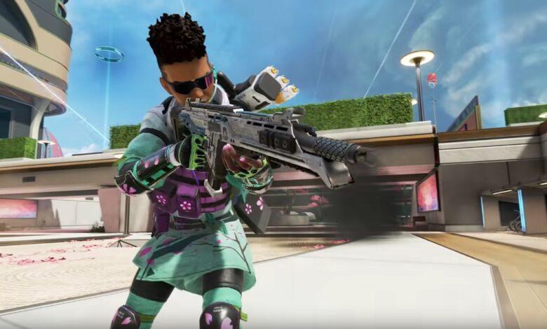 Apex Legends - Cambios de armas y armaduras en la temporada 7 Ascension - Buff y Nerfs