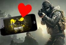 Mientras todos juegan CoD Warzone, yo prefiero jugar CoD Mobile