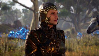 Ashes of Creation: aspirantes a MMORPG del oeste presenta la primera clase