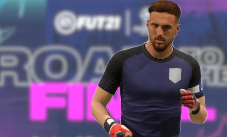 FIFA 21: Road to the Final comienza el viernes: trae emocionantes cartas nuevas