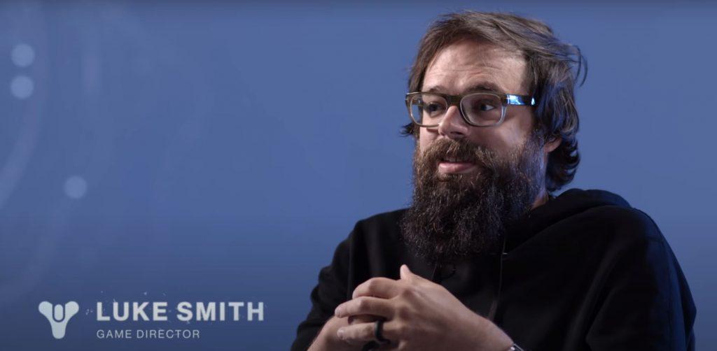 """Destiny-Luke-Smith """"class ="""" wp-image-612561 """"srcset ="""" http://dlprivateserver.com/wp-content/uploads/2020/11/1604510785_321_Destiny-2-tiene-su-lanzamiento-principal-durante-3-anos-y.jpg 1024w, https: / /images.mein-mmo.de/medien/2020/11/Destiny-Luke-Smith-300x147.jpg 300w, https://images.mein-mmo.de/medien/2020/11/Destiny-Luke-Smith- 150x74.jpg 150w, https://images.mein-mmo.de/medien/2020/11/Destiny-Luke-Smith-768x377.jpg 768w, https://images.mein-mmo.de/medien/2020/ 11 / Destiny-Luke-Smith-1536x754.jpg 1536w, https://images.mein-mmo.de/medien/2020/11/Destiny-Luke-Smith-2048x1005.jpg 2048w """"tamaños ="""" (ancho máximo: 1024px) 100vw, 1024px """"> Luke Smith, el jefe de Destiny 2.     <p><strong>Esto es lo que dice Blackburn ahora: </strong>Blackburn se puso en contacto a través de Twitter y dijo:</p> <p>""""El año pasado dije que los mejores días de Destiny aún están por venir. Cuando miro lo que viene, lo creo más que nunca.</p> <p>Pero todavía tenemos que trabajar mucho para llegar allí. 2021 será un poco diferente para Destiny. Nos llevará un tiempo solidificar nuestros planes, pero esperamos un """"Estado del Destino 2021"""" en la próxima temporada """".</p> <p>Contenido editorial recomendado En este punto, encontrará contenido externo de Twitter que complementa el artículo Mostrar contenido de Twitter Doy mi consentimiento para que se me muestre contenido externo. Los datos personales se pueden transmitir a plataformas de terceros. Lea más sobre nuestra política de privacidad.</p> <p> Enlace al contenido de Twitter  </p> <p><strong>¿Qué significa eso traducido?</strong>? Es un mensaje contradictorio de Destiny tal como lo conoce. En esencia, probablemente significa:</p> <ul> <li>No esperes tanto en 2021, necesitamos tiempo</li> <li>Le explicaremos más adelante qué es exactamente lo que estamos planeando para 2021; nos comunicaremos con usted con más información en los próximos 3 meses.</li> <li>En general, Destiny estará bien, confía en nosotros. Ya sé que hacer a continuación"""