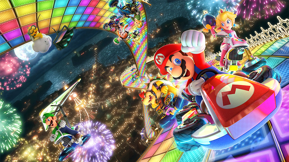 Los mejores juegos de Nintendo