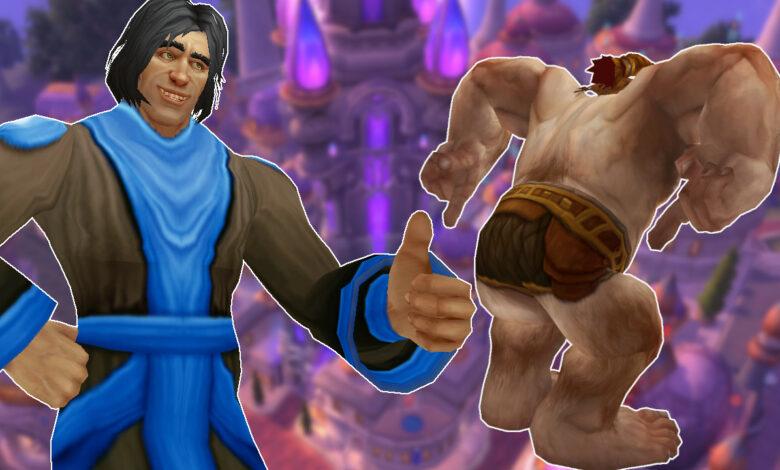WoW: Blizzard nerts dwarf bonus tras cambiar de gremio profesional