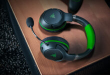 Photo of Razer anuncia nuevos auriculares para Xbox Series X: el Arctis 9X se enfrenta a la competencia