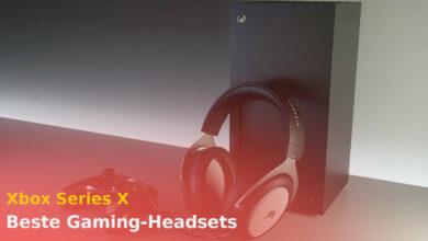 Los mejores auriculares para juegos para Xbox Series X | S