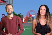 NBA 2K21 - 2KTV Episodio 10 Respuestas