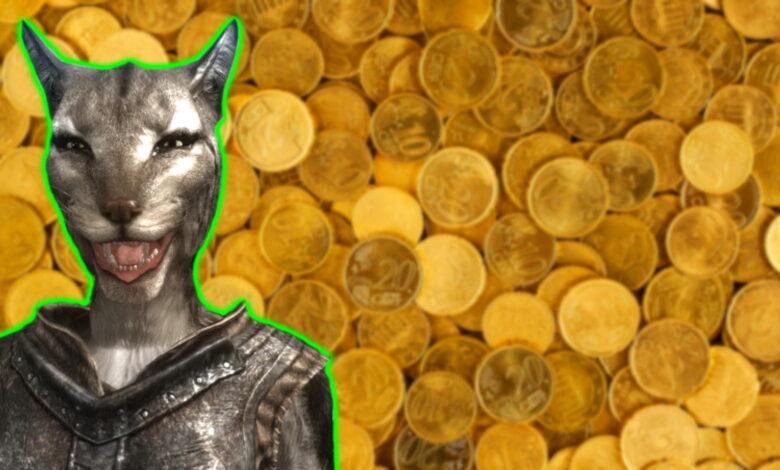 5 consejos para cultivar mucho oro en ESO ahora mismo