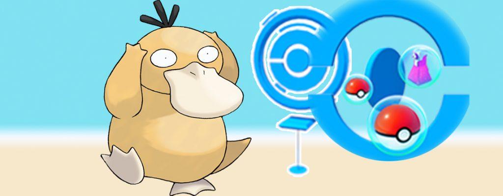 Pokémon GO Enton título PokéStop