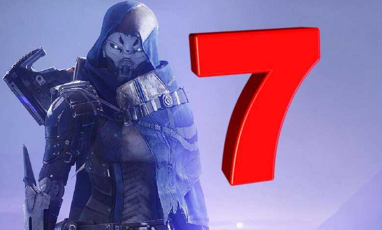 7 cosas que debe saber antes de comenzar Destiny 2: Beyond Light