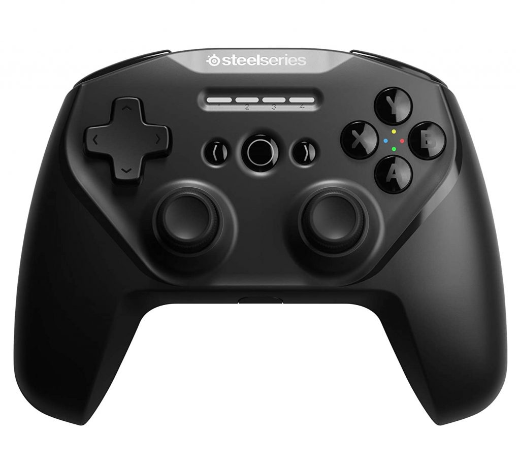 """Steelseries Stratus Duo Controller Android """"class ="""" wp-image-497453 """"width ="""" 377 """"height ="""" 339 """"srcset ="""" https://images.mein-mmo.de/medien/2020/04/Steelseries-Controller- 1-1024x922.jpg 1024w, https://images.mein-mmo.de/medien/2020/04/Steelseries-Controller-1-300x270.jpg 300w, https://images.mein-mmo.de/medien/ 2020/04 / Steelseries-Controller-1-150x135.jpg 150w, https://images.mein-mmo.de/medien/2020/04/Steelseries-Controller-1-768x691.jpg 768w, https: // imágenes. mein-mmo.de/medien/2020/04/Steelseries-Controller-1.jpg 1500w """"tamaños ="""" (ancho máximo: 377px) 100vw, 377px"""