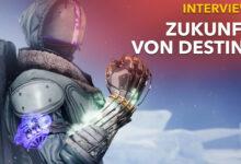 ¿El futuro de Destiny depende de Beyond Light? Bungie nos cuenta en una entrevista