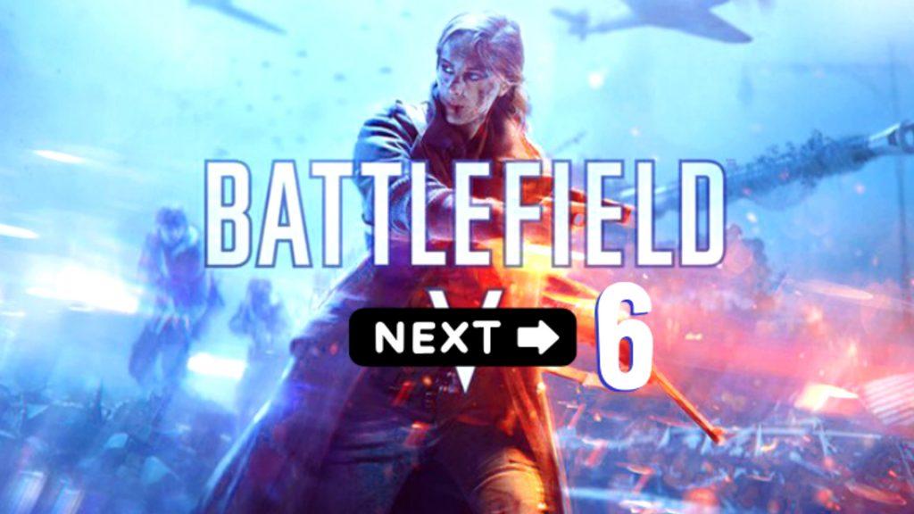 Battlefield 6 título de impro 01