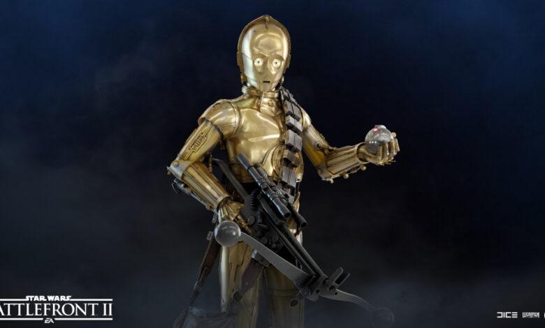 Sieht schlecht aus für Star Wars Battlefront 3 – Chef, Retter und Erlöser verlässt EA