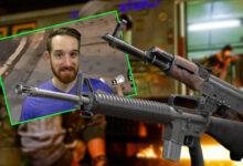 CoD Cold War: Expert muestra las 5 mejores armas en multijugador al principio