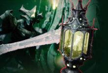 Destiny 2: todo sobre el nuevo artefacto de la temporada 12: ubicación, modificaciones, niveles