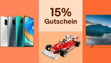 Oferta UHD Xiaomi Mi Smart TV 4S por solo 263,49 euros en eBay