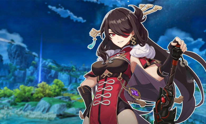 Impacto de Genshin: Strong Beidou Build convierte a los personajes débiles de nivel C en asesinos de jefes