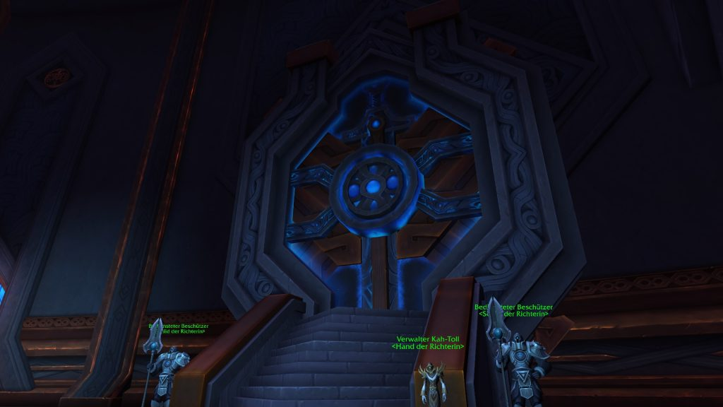 Tesoro de WoW Great Vault