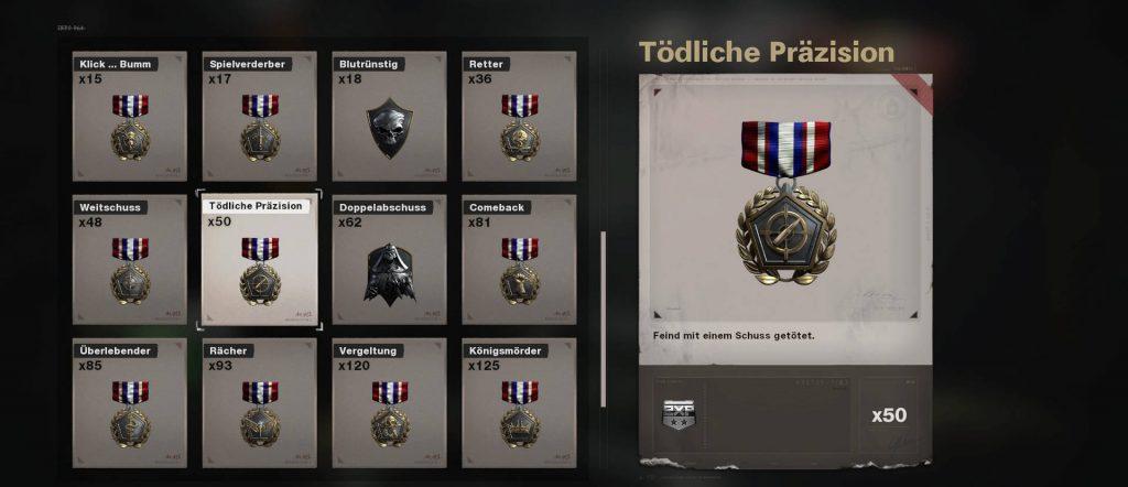 el bacalao frío era medallas