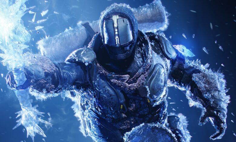 Destiny 2: Stasis destruye jefes de banda en segundos: los jugadores temen por la justicia
