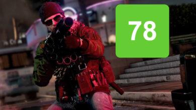Photo of CoD Cold War en la prueba: solo 78 en Metacritic y de todas las cosas el multijugador tiene la culpa