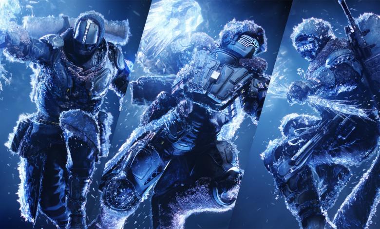 Mejora la estasis en Destiny 2: para que puedas encontrar todos los aspectos y fragmentos