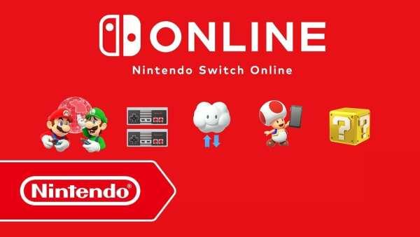 Nintendo Switch Online, Suscripción, Black Friday 2019, Juegos SNES