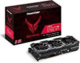 Tarjeta gráfica PowerColor AMD Radeon RX 5700 XT Red Devil 8GB GDDR6 HDMI / 3xDP