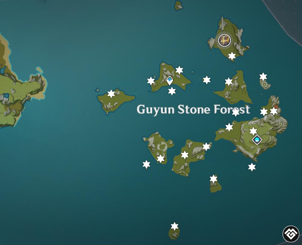 Meteorito guyun