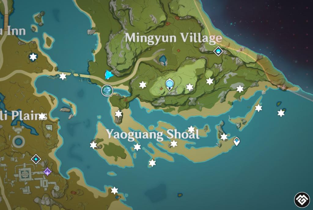 Meteorito yaogang