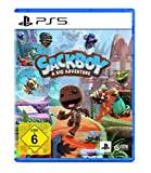 Sackboy: Una gran aventura - (PlayStation 5)