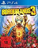 Borderlands 3 Standard Edition - (PS4)