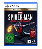 Marvel's Spider-Man: Miles Morales Ultimate Edition incluido Spider-Man Remastered- (PlayStation 5)