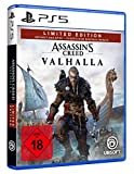 Assassin's Creed Valhalla Limited Edition - Exclusivo de Amazon - (PlayStation 5)