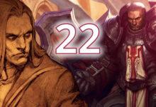 Diablo 3 Temporada 22: Mejores clases, mejores construcciones - Lista de niveles