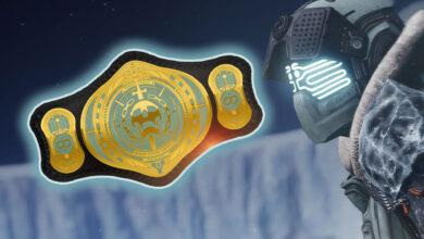 Destiny 2 lanza hoy una nueva cripta de piedra profunda de incursión: ¿qué sucede?