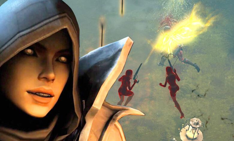 Diablo 3: la temporada 22 ha logrado hacer que subir de nivel sea emocionante nuevamente