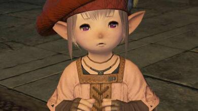 Final Fantasy XIV: Diese 5 Charaktere haben die Spieler zum Weinen gebracht