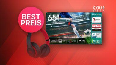 Oferta de Amazon Black Friday: Hisense 4K TV al nuevo mejor precio