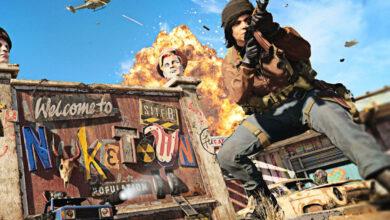 Photo of CoD Cold War trae el mapa de culto Nuketown hoy, donó el doble de XP para celebrar