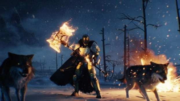 5. Rise of Iron