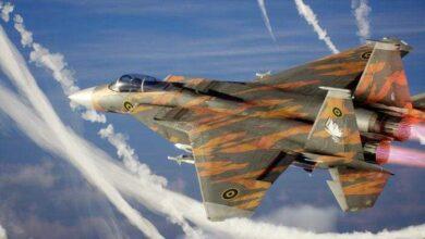 Photo of Project Wingman obtiene nuevas capturas de pantalla que muestran su avión en acción