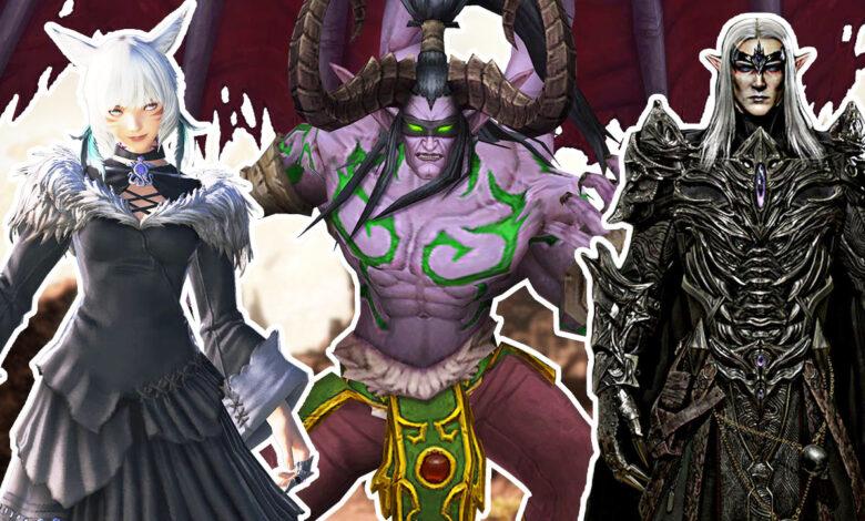 10 cosas que suceden en cada maldito lanzamiento de MMORPG