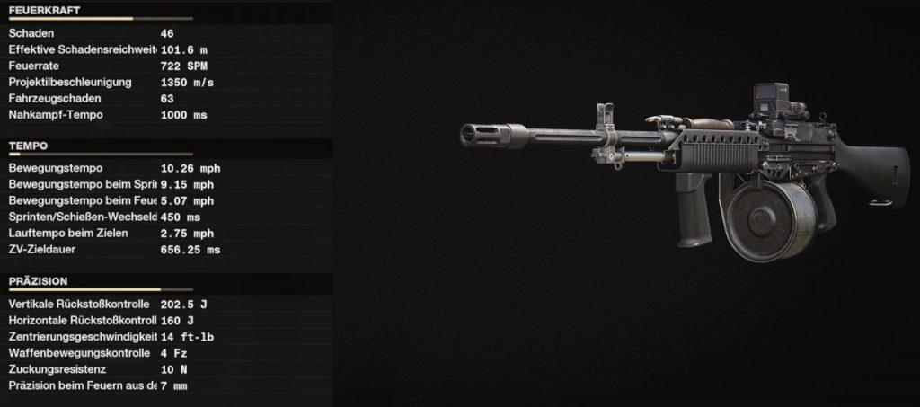 bacalao frío fue la mejor arma con setup stoner 63